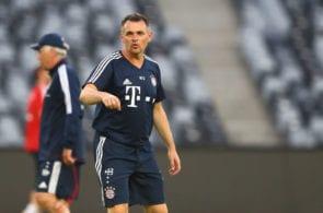 FC Bayern Muenchen Audi Summer Tour - Day 6