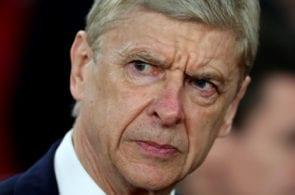 Arsenal FC v CSKA Moskva - UEFA Europa League Quarter Final Leg One