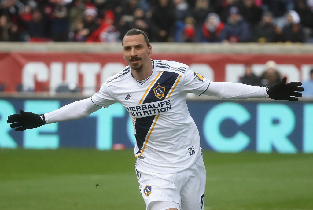 6fcf4eacb14 Zlatan Ibrahimovic has revealed that he offered to play for free at Manchester  United due to his frustration over his level of performance following his  ...