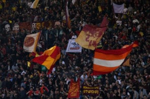 Alcohol ban in Rome ahead of Liverpool clash