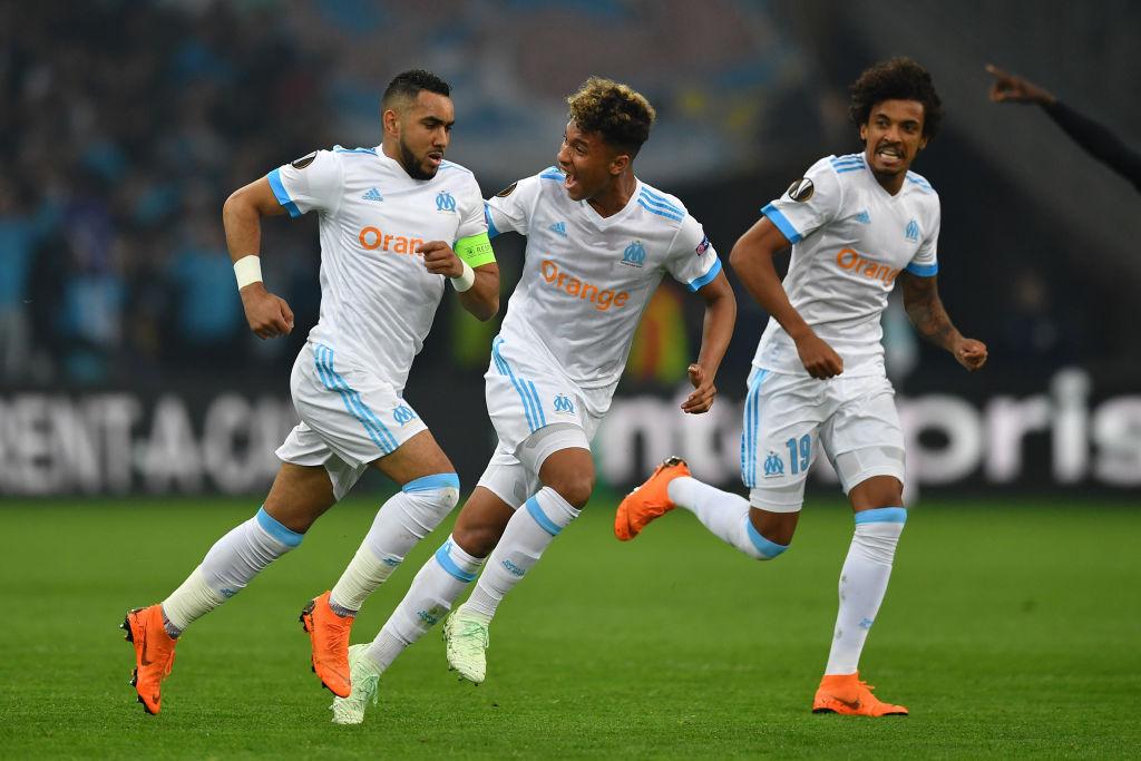 Olympique Marseille v RB Leipzig - UEFA Europa League Quarter Final Leg Two