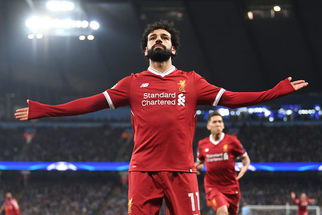 Review: Manchester City- Liverpool
