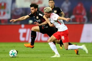 Review: RB Leipzig - Bayer Leverkusen