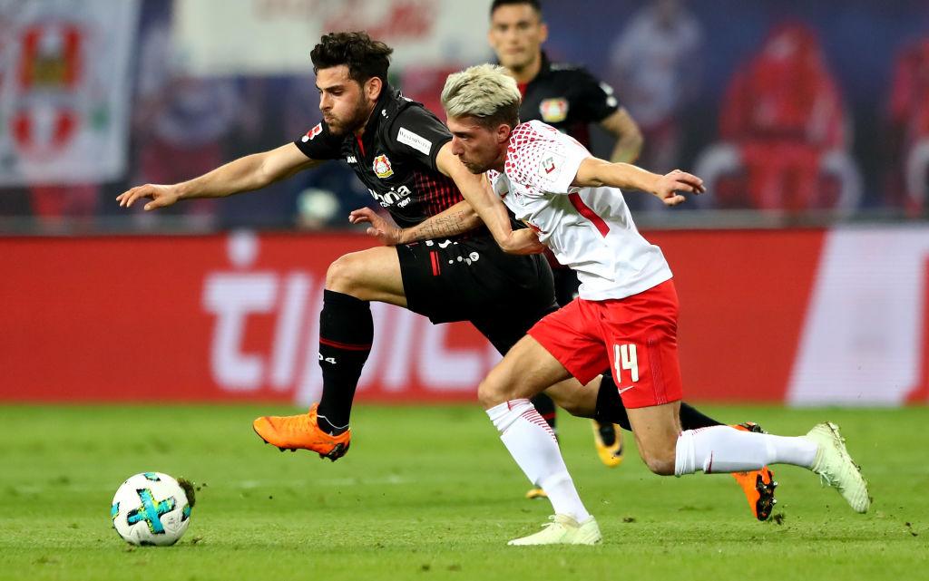 Review: RB Leipzig - Bayer Leverkusen