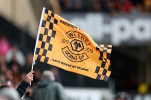 Wolverhampton wins the Championship title