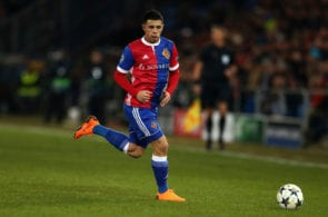 Young prospects in world football – Blas Riveros and Federico Dimarco
