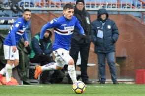Young prospects in world football – Lucas Torreira