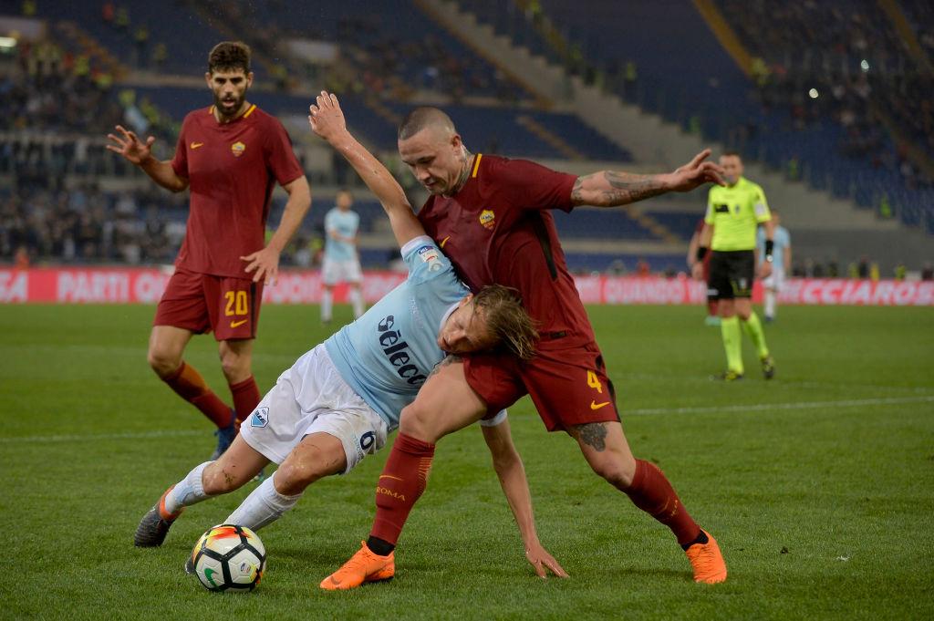 Review: Lazio – Roma