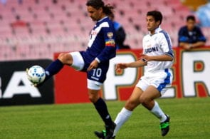 Remembering the legends of football - Roberto Baggio