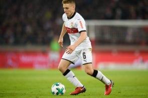 Young prospects in world football – Santiago Ascacibar
