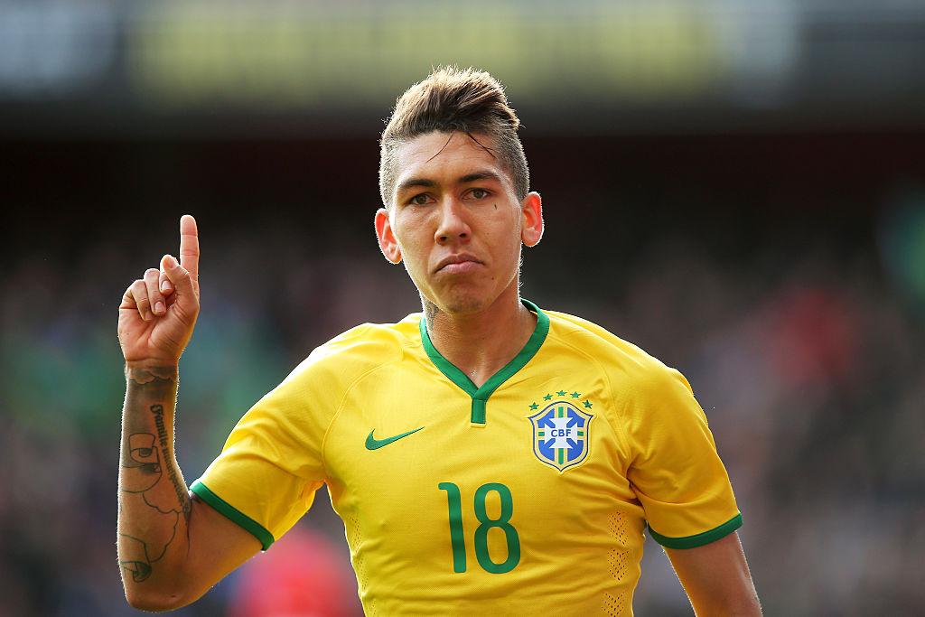 Brazil v Chile - International Friendly