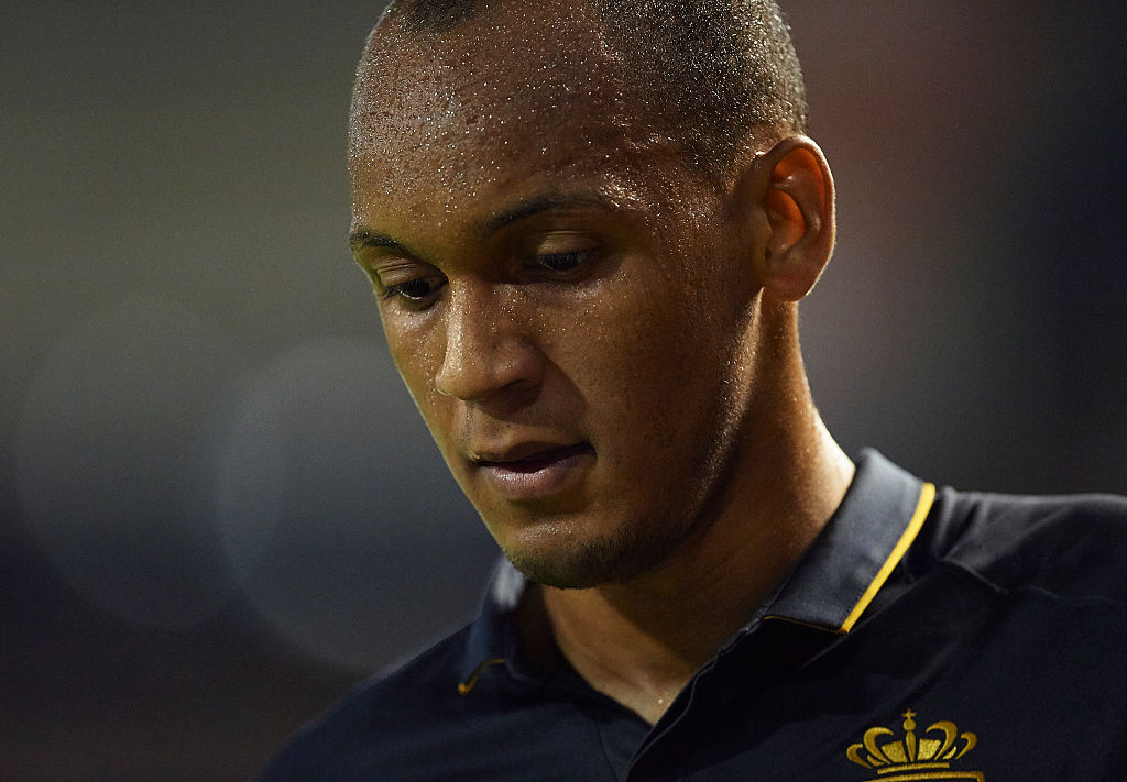 Valencia v Monaco - UEFA Champions League: Qualifying Round Play Off First Leg