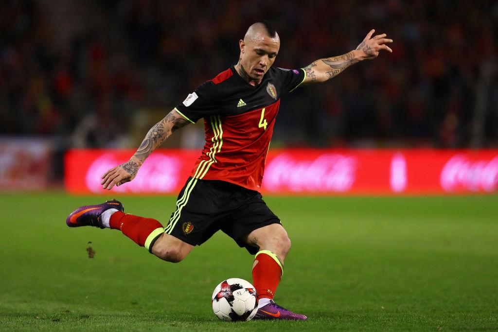 Belgium v Greece - FIFA 2018 World Cup Qualifier