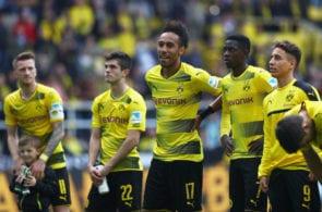 Borussia Dortmund v Werder Bremen - Bundesliga