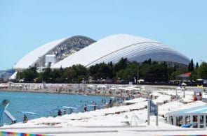 World Cup 2018 Venues – Fisht Olympic Stadium