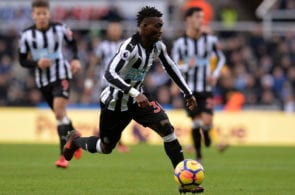 Newcastle United v Brighton and Hove Albion - Premier League