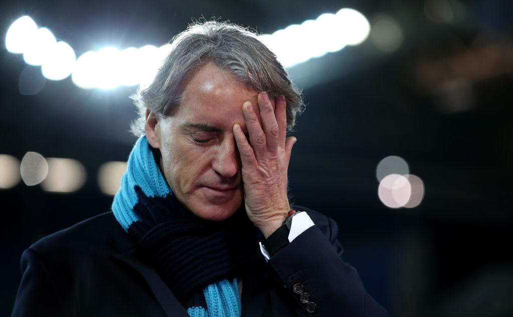 Hiring Roberto Mancini is a terrible mistake