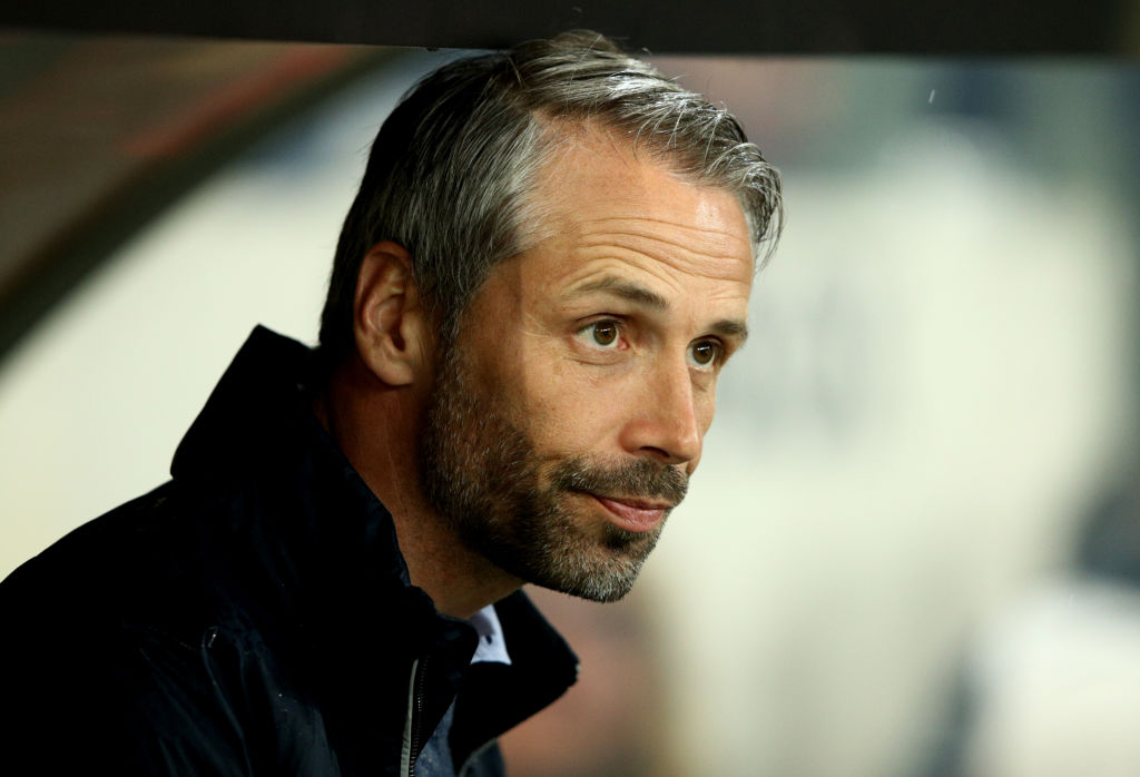 FC Red Bull Salzburg v Olympique de Marseille - UEFA Europa League Semi Final Second Leg