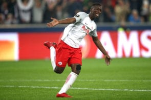 Young prospects in football – Amadou Haidara