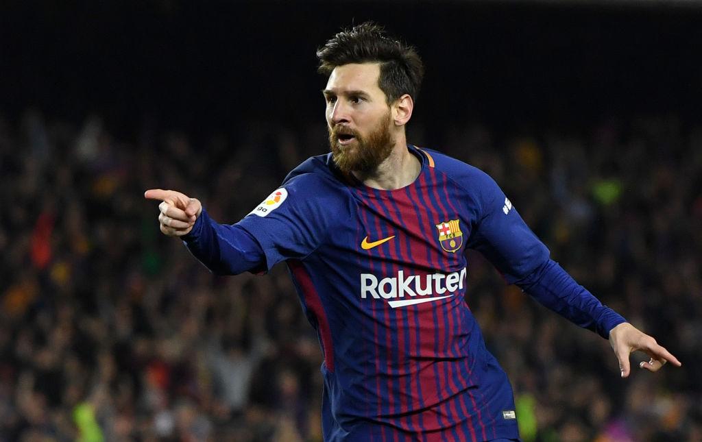 Barcelona v Real Madrid - La Liga
