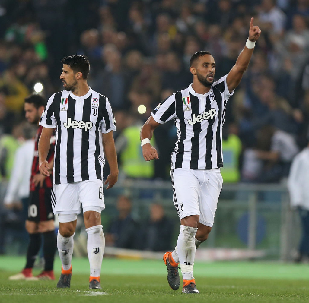 Review: Juventus – Milan