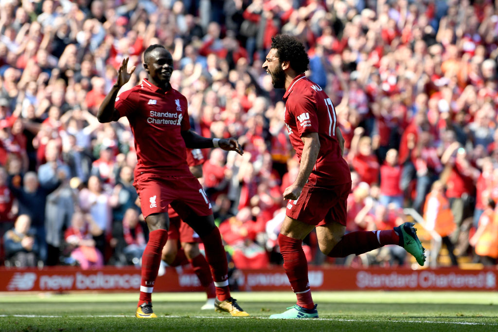 Review: Liverpool – Brighton
