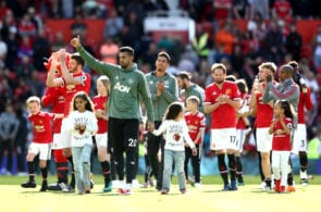 Manchester United v Watford - Premier League