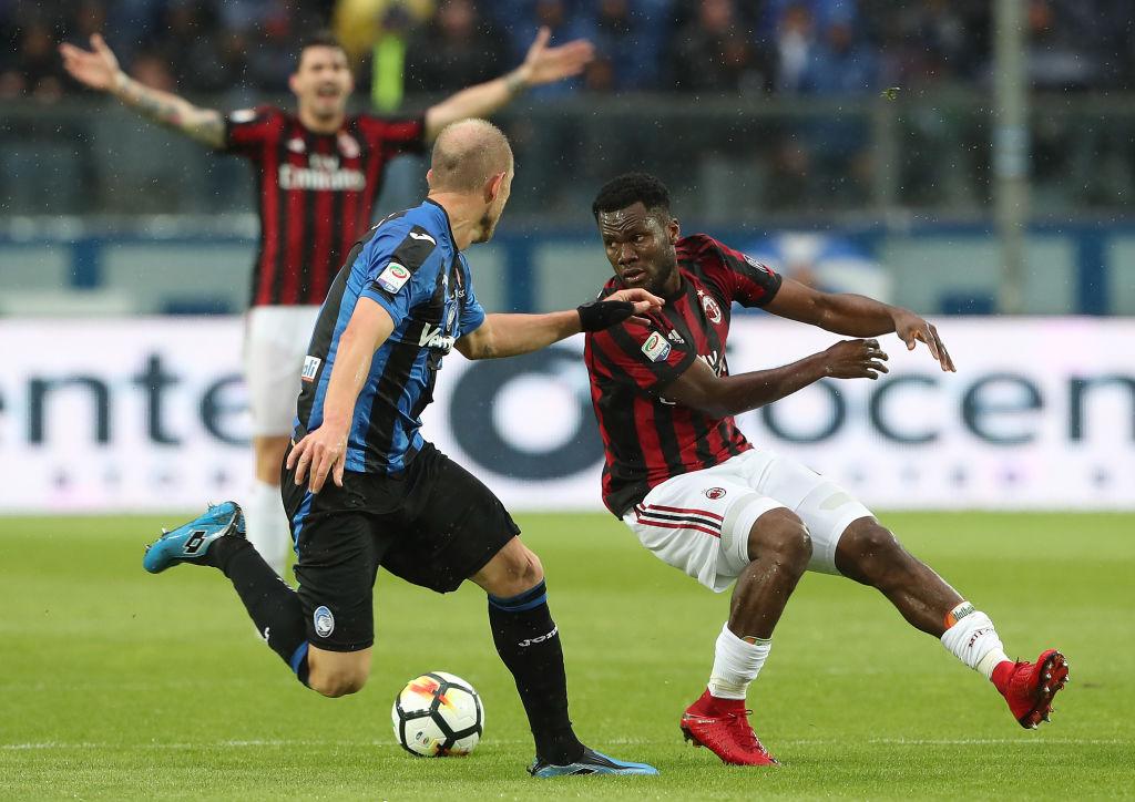 Review: Atalanta – Milan