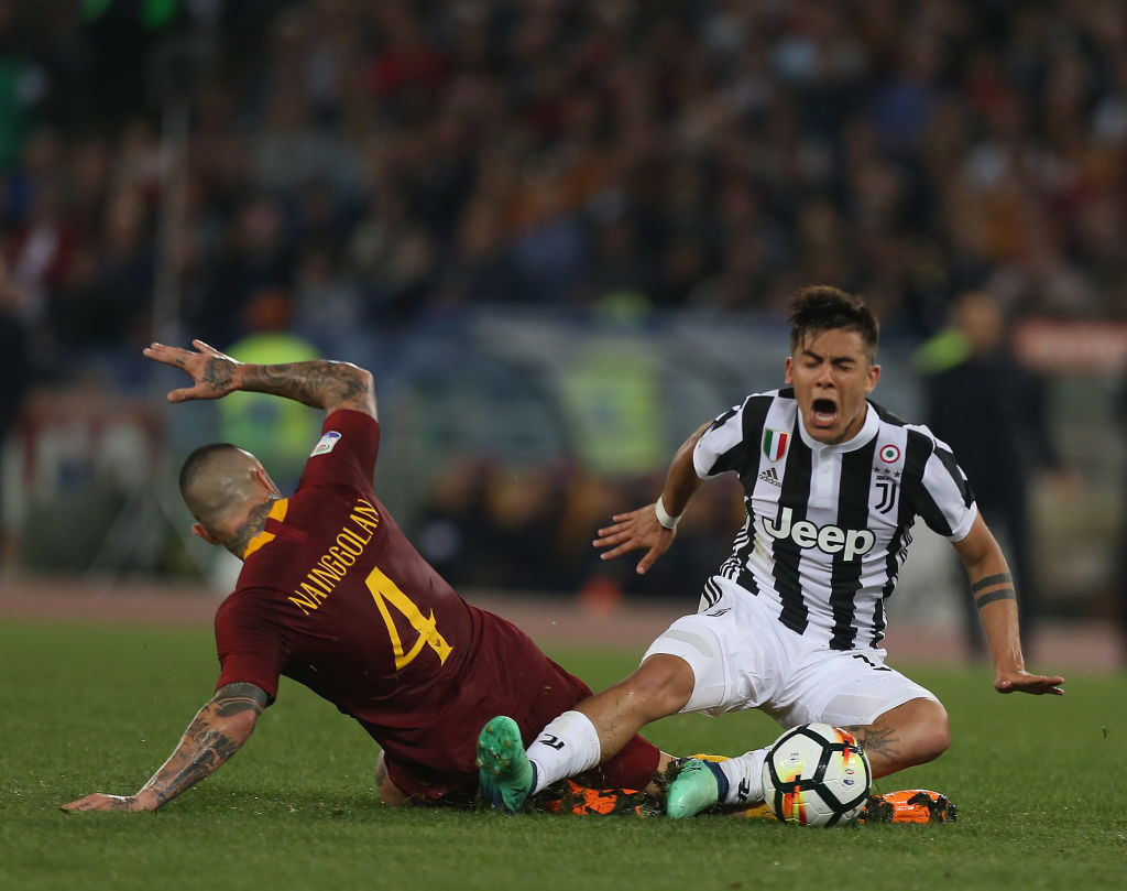 Review: Roma – Juventus