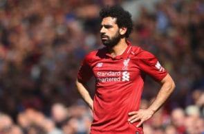 Liverpool v Brighton and Hove Albion - Premier League