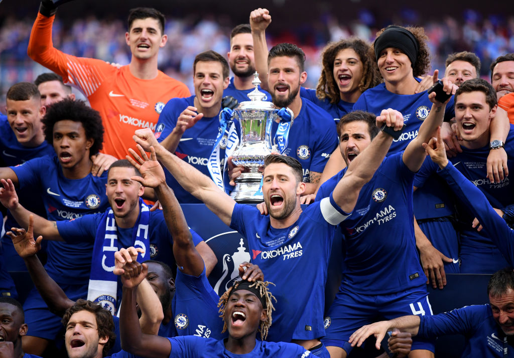 Chelsea Memberships Priority Ticket Are Available To