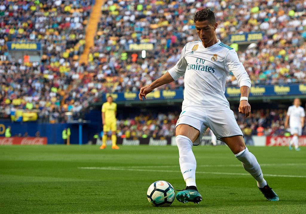 Villarreal v Real Madrid - La Liga