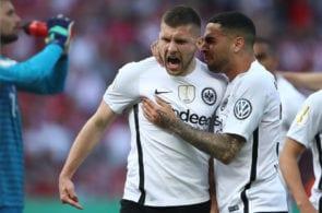 Review: Bayern Munich – Eintracht Frankfurt