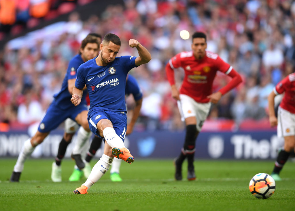 Review: Chelsea – Manchester United