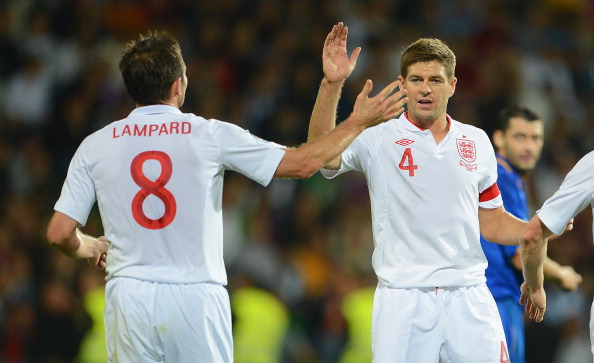 What to expect from managers Steven Gerrard and Frank Lampard?