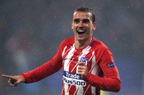 Review: Marseille – Atletico Madrid