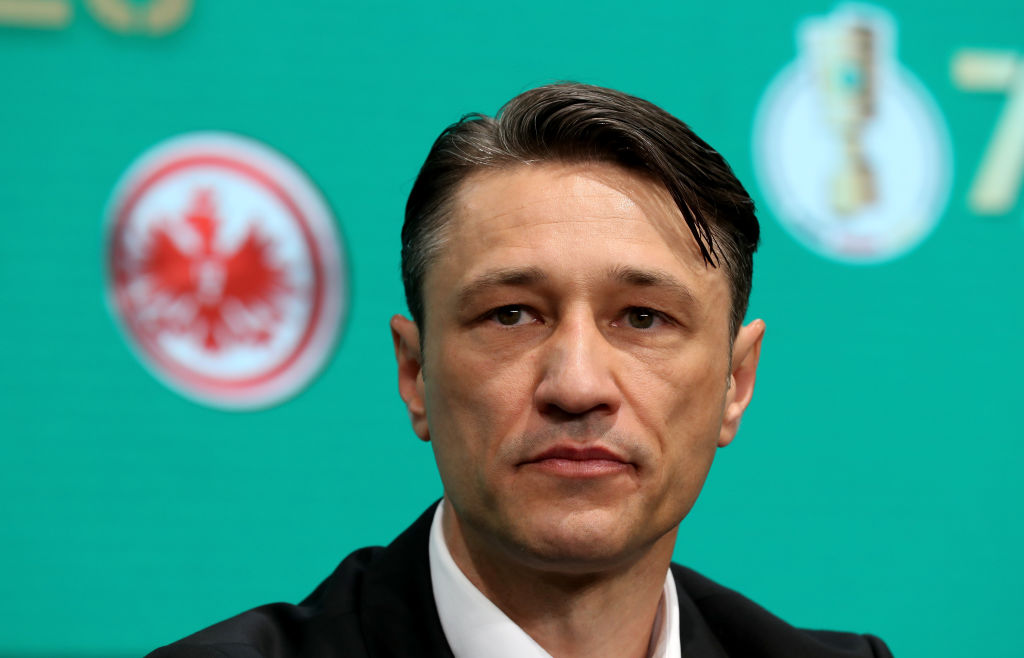 Why is Niko Kovac not the right man for Bayern?