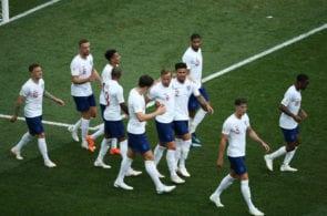 Review: England – Panama