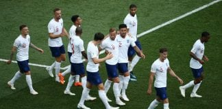Review: England – Panama