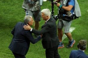 Review: Brazil – Switzerland