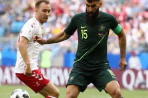 Review: Denmark – Australia
