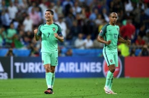 Portugal v Wales - Semi Final: UEFA Euro 2016