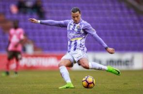 Valladolid v CD Tenerife - La Liga