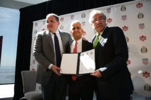US, Canadian And Mexican Soccer Federations Make Major Announcement