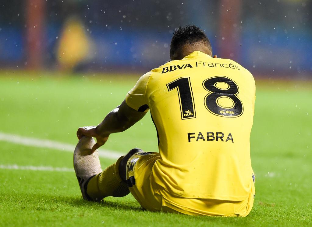 Boca Juniors v Newell's Old Boys - Superliga 2017/18