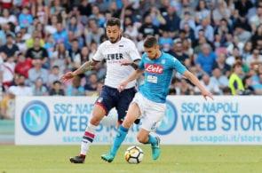 SSC Napoli v FC Crotone - Serie A