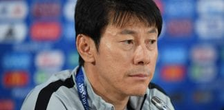 Korea Official Press Conference - FIFA World Cup Russia 2018