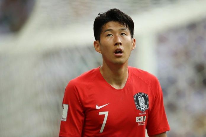 info for 2fd6d 0a50f 3 big Premier League clubs after Son Heung-min - Ronaldo.com