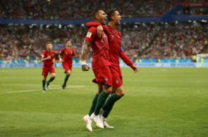 Review: Iran – Portugal