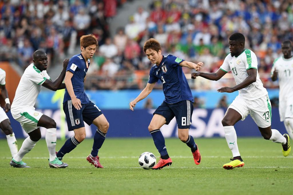 Review: Japan – Senegal